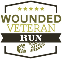 Wounded Veteran Run Logo