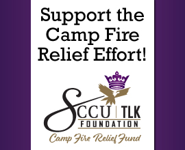 Support the Camp Fire Relief Effort!