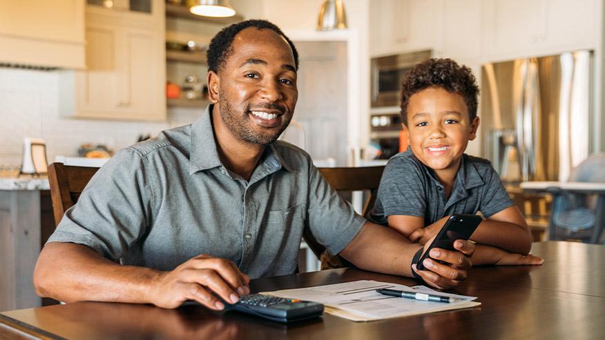Financial Wellness webinars for YOU!