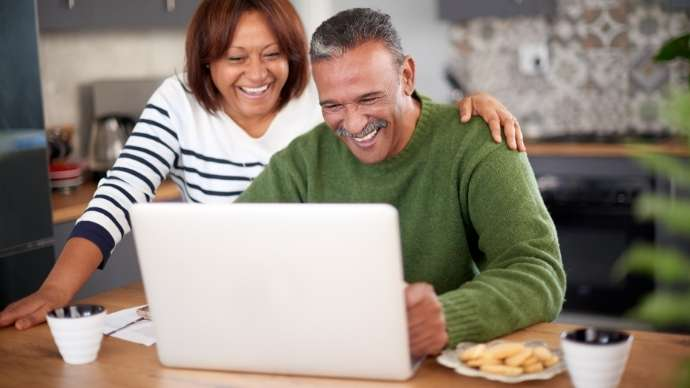 Move your money like a pro with Online Banking