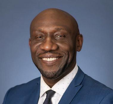 Kingsley Ogwudire