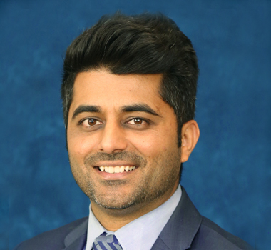 Waqas Khan, SAFE Wealth Advisor